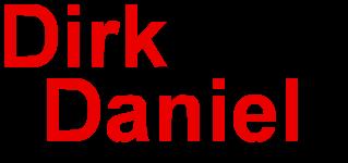 DIRK   &   DANIEL